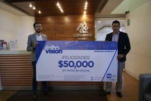 IZA-Business-Centers-hizo-entrega-a-los-ganadores-del-Premio-Emprendedor-Coparmex-Jalisco-2018-300x201